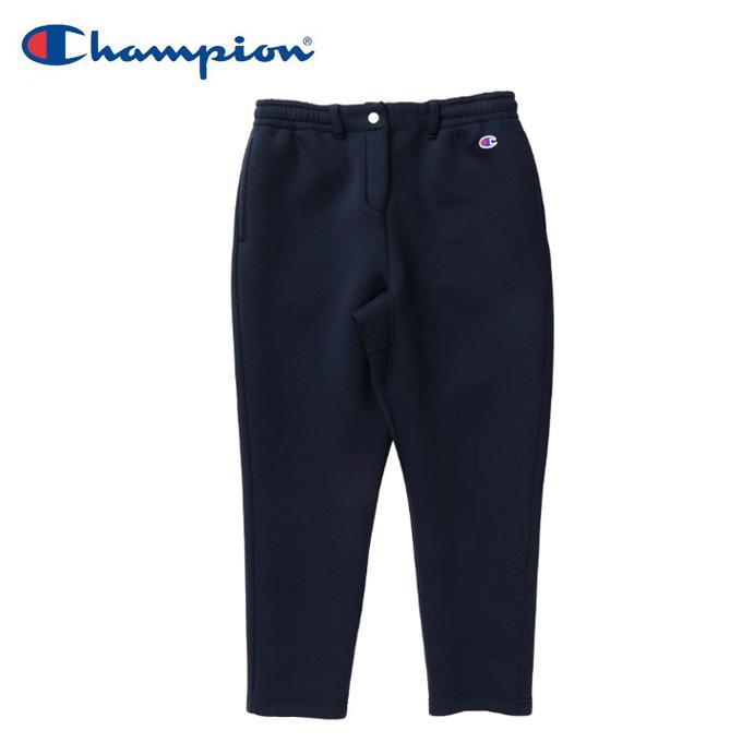チャンピオン Champion ゴルフウェア ロングパンツ レディース ウィメンズ ストレッチクロップドパンツ GOLF CW-NS206