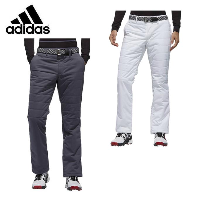 アディダス ゴルフウェア ロングパンツ メンズ バックプリーツパンツ CCS67 adidas