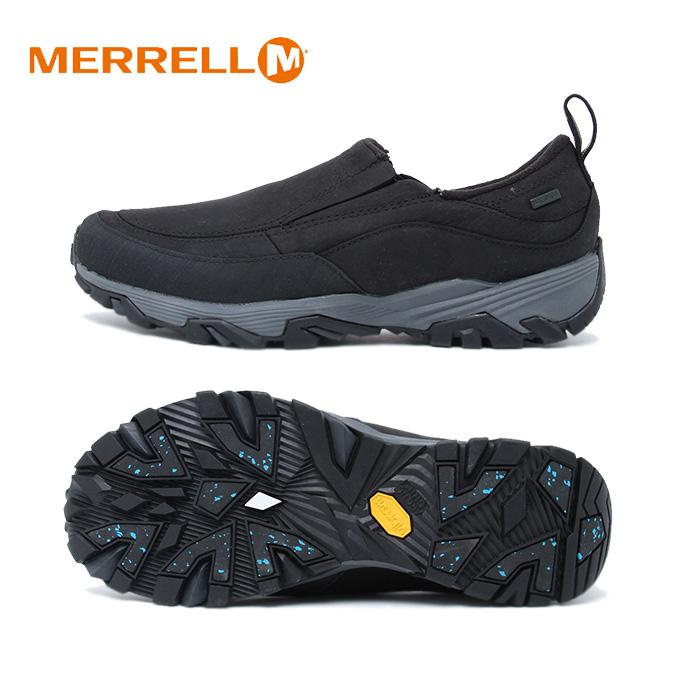 メレル MERREL カジュアルシューズ メンズ コールドパック アイスプラス WP J49819