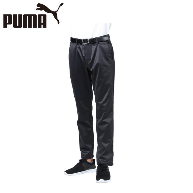 プーマ PUMA ゴルフウェア ロングパンツ メンズ ボンディング 923792