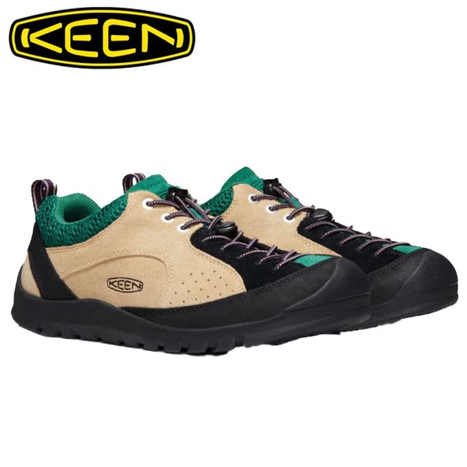 キーン KEEN スニーカー メンズ ジャスパー ロックス SP 1019870 TT/EG