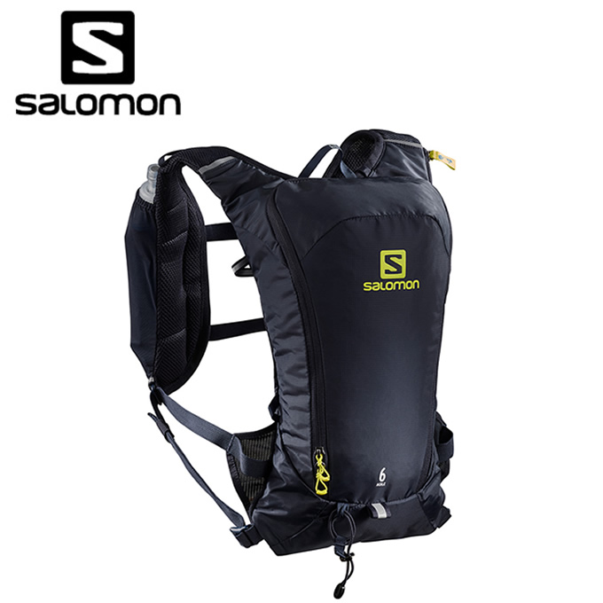 サロモン salomon バックパック メンズ レディース AGILE 6 SET 404127