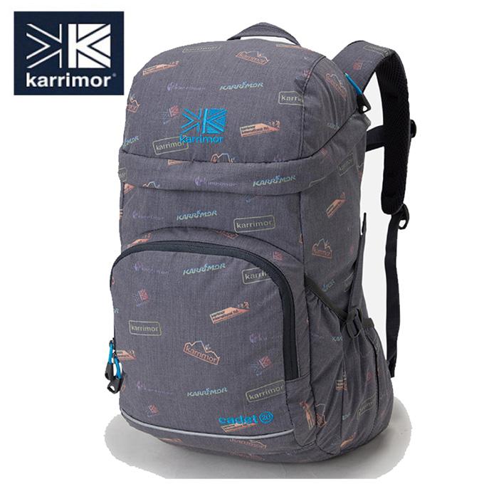 カリマー karrimor バックパック レディース ジュニア cadet 20 カデット20 56888