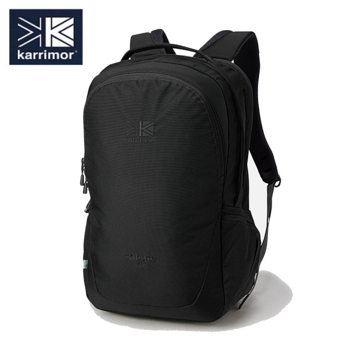 カリマー karrimor バックパック メンズ レディース tribute 25 トリビュート 25 69412