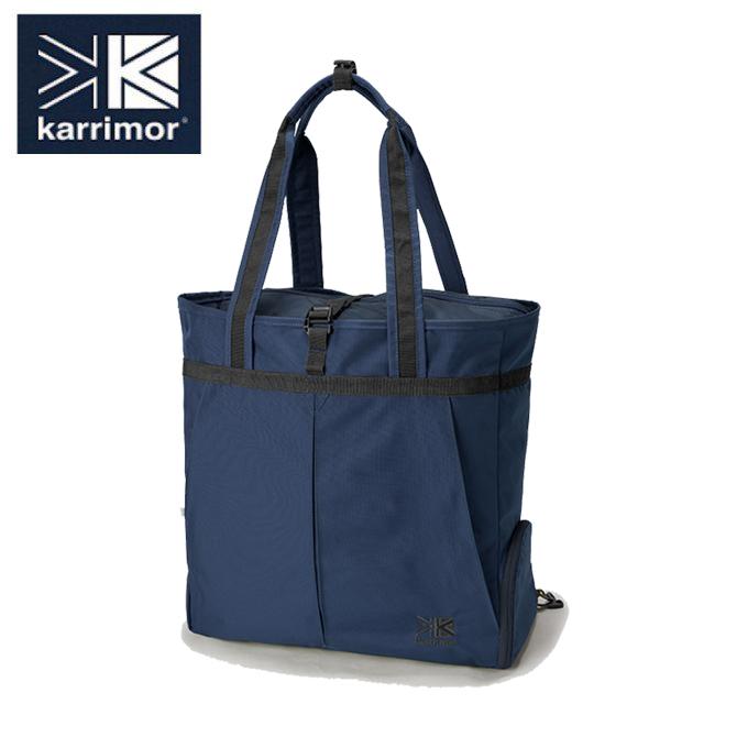 カリマー karrimor トートバッグ メンズ レディース ttribute tote トリビュートトート 90149