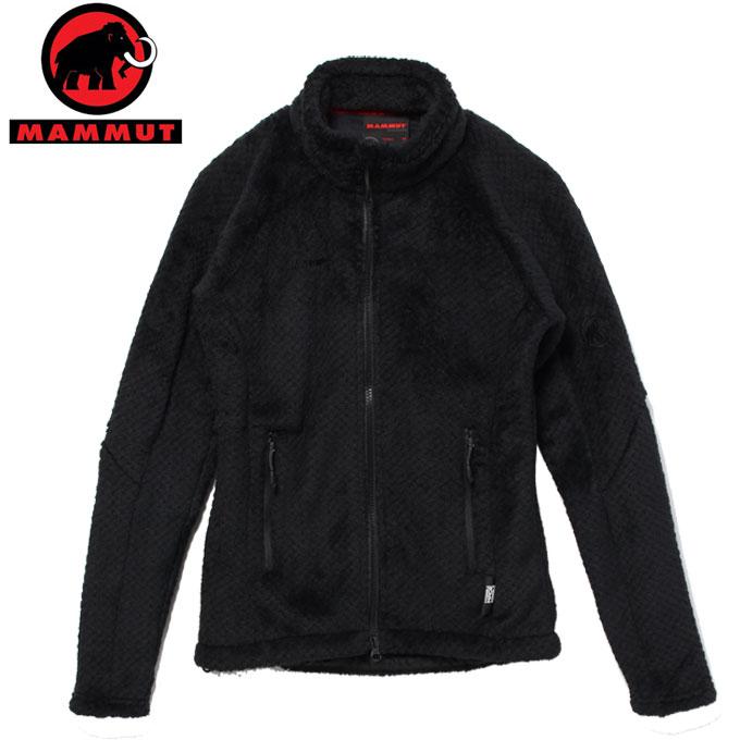 マムート MAMMUT フリース レディース GOBLIN ML Jacket Women 1014-19562 0001