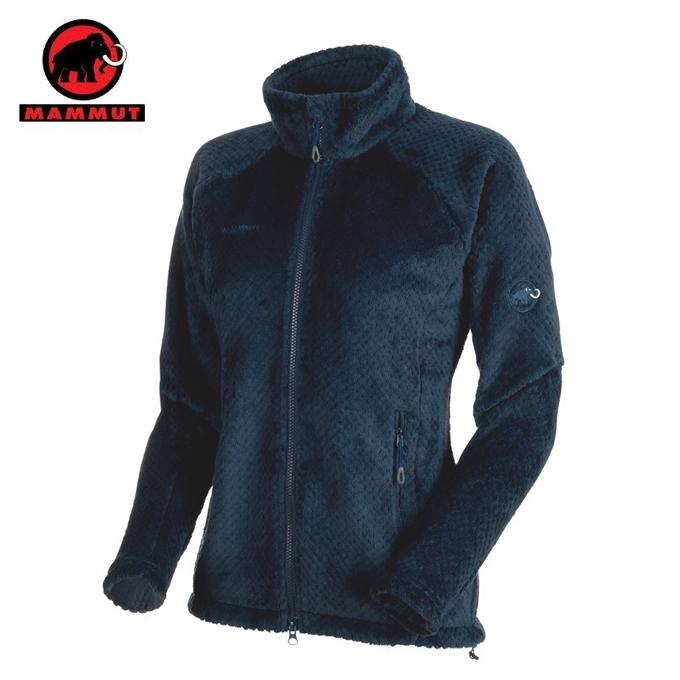 マムート MAMMUT フリース レディース GOBLIN ML Jacket Women 1014-19562 5118