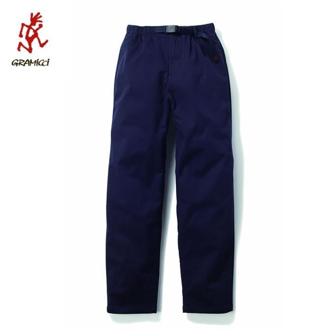 グラミチ Gramicci ロングパンツ メンズ JEAN CORD GRAMICCI PANTS ジンコードグラミチパンツ GMP-18F002 D NAVY