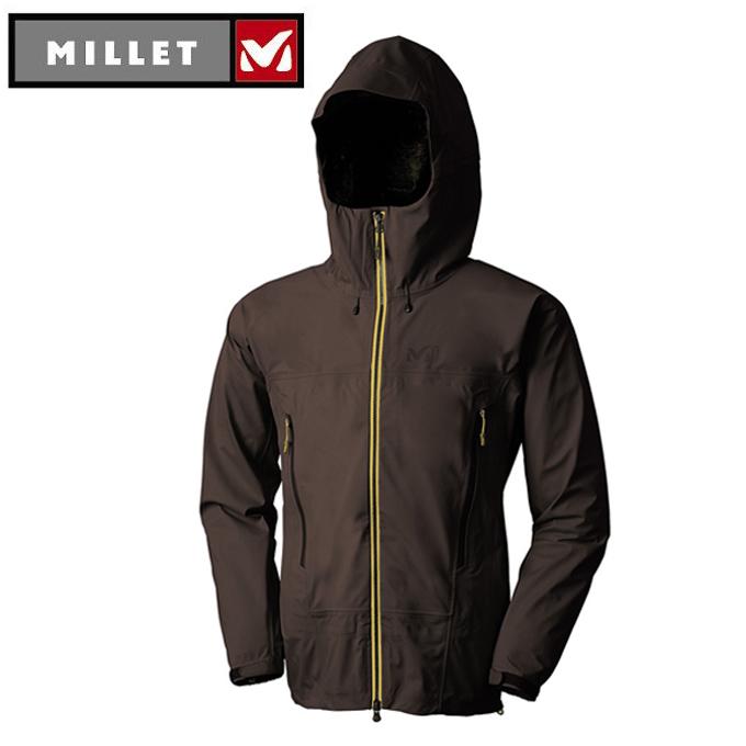 ミレー MILLET アウトドア ジャケット メンズ ティフォン 50000 ウォーム ストレッチ ジャケット MIV01554 4369