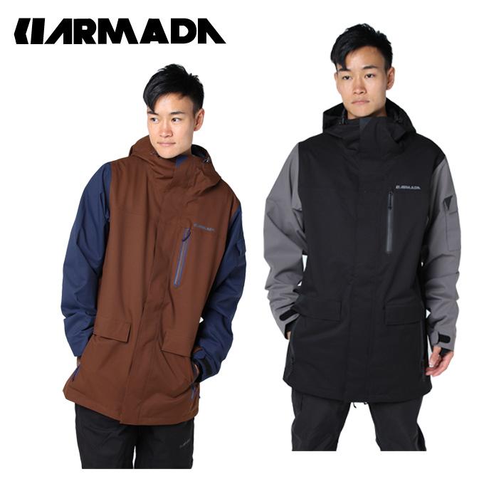 アルマダ ARMADA スキーウェア ジャケット メンズ SPEARHEAD JK