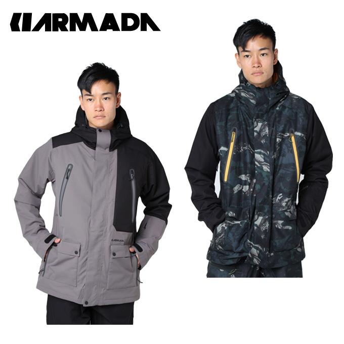 アルマダ ARMADA スキーウェア ジャケット メンズ BASALT INS JK