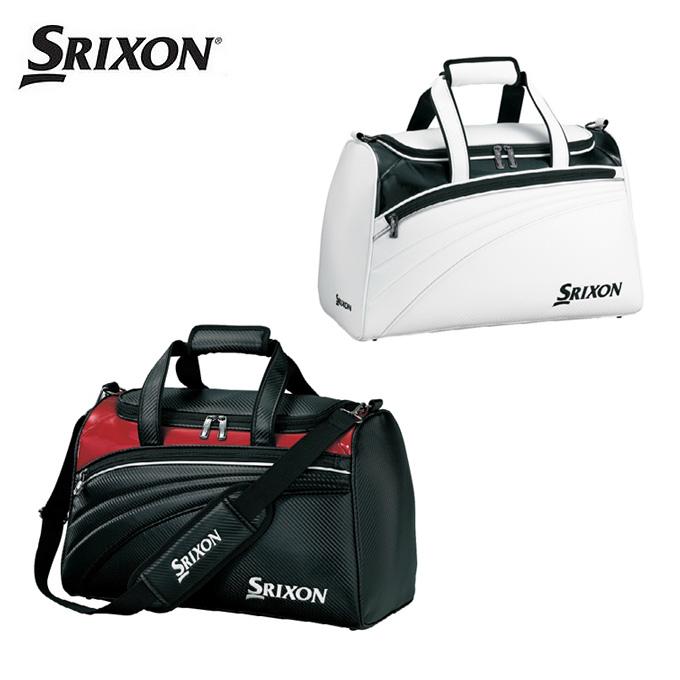 【5/5はクーポンで1000円引&エントリーかつカード利用で5倍】 スリクソン SRIXON ボストンバッグ メンズ レディース スポーツバッグ GGB-S143