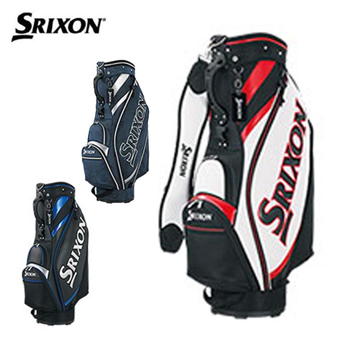 スリクソン SRIXON キャディバッグ メンズ GGC-S146