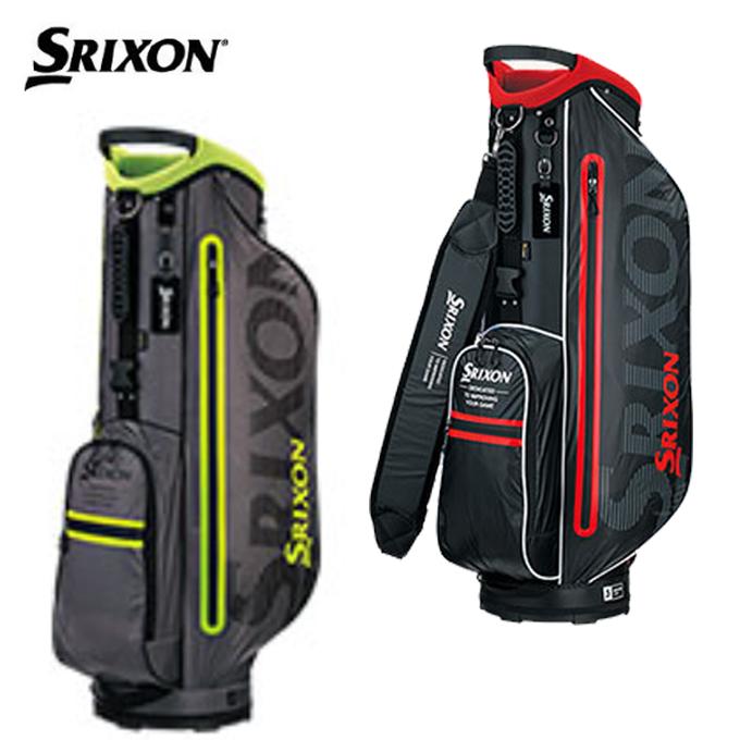 スリクソン SRIXON キャディバッグ メンズ GGC-S148