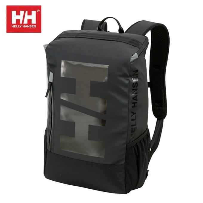 ヘリーハンセン HELLY HANSEN バックパック メンズ レディース Vertical Aker Day Pack バーチカルアーケルデイパック HY91881 K