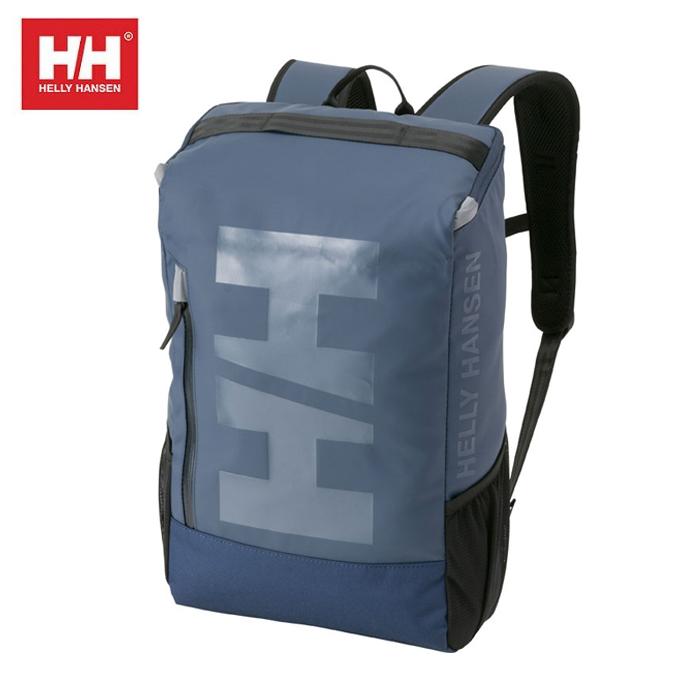 ヘリーハンセン HELLY HANSEN バックパック メンズ レディース Vertical Aker Day Pack バーチカルアーケルデイパック HY91881 DN