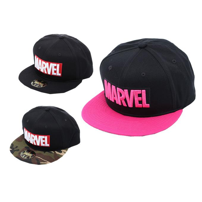 世界の人気ブランド 購入後レビュー記入でクーポンプレゼント中 マーベル MARVEL セール 登場から人気沸騰 キャップ 帽子 CAP メンズ レディース MV-CP18