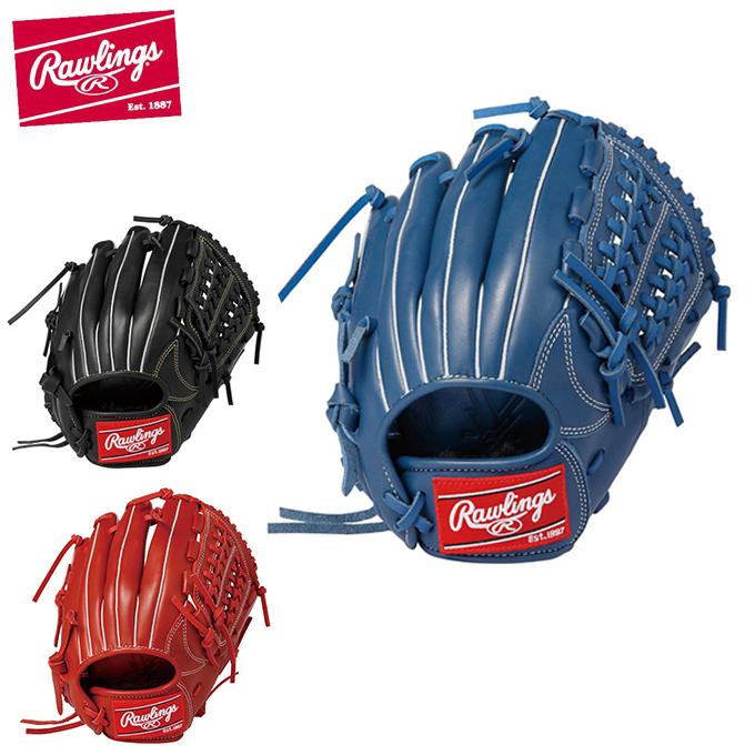 ローリングス Rawlings 野球 少年軟式グラブ オールラウンド用 ジュニア 軟式 HYPER TECH Mナンシキ ハイパーテック GJ9HTG9M