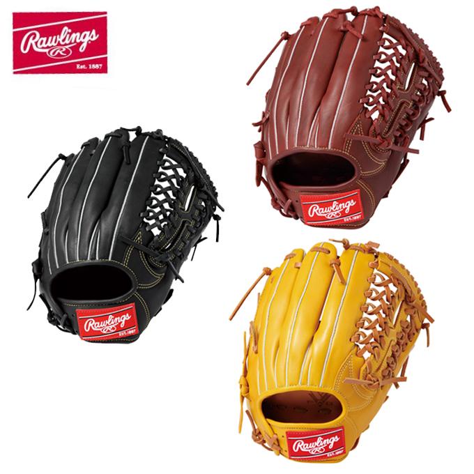 ローリングス Rawlings 野球 一般軟式グラブ オールラウンド用 メンズ レディース HYPER TECH ハイパーテック GR9HTN65