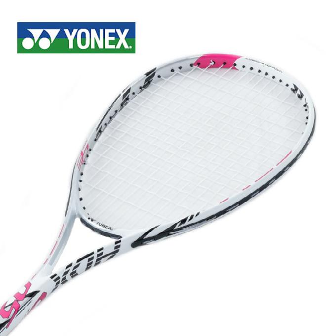 ヨネックス ソフトテニスラケット オールラウンド 張り上げ済み メンズ レディース ADX05ライト ADX5LTHG-062 YONEX