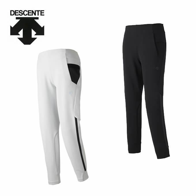 タフスウェット トレーニングジャケット DMWNJF12 NVM L レディース (DESCENTE) デサント