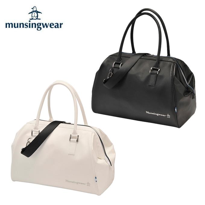 マンシング Munsingwear ボストンバッグ メンズ MQBNJA02