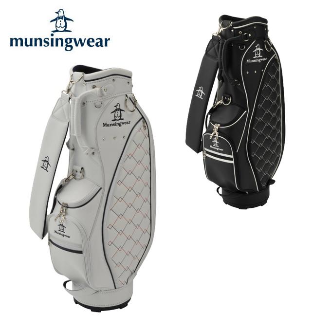 マンシング Munsingwear キャディバッグ レディース MQCNJJ02