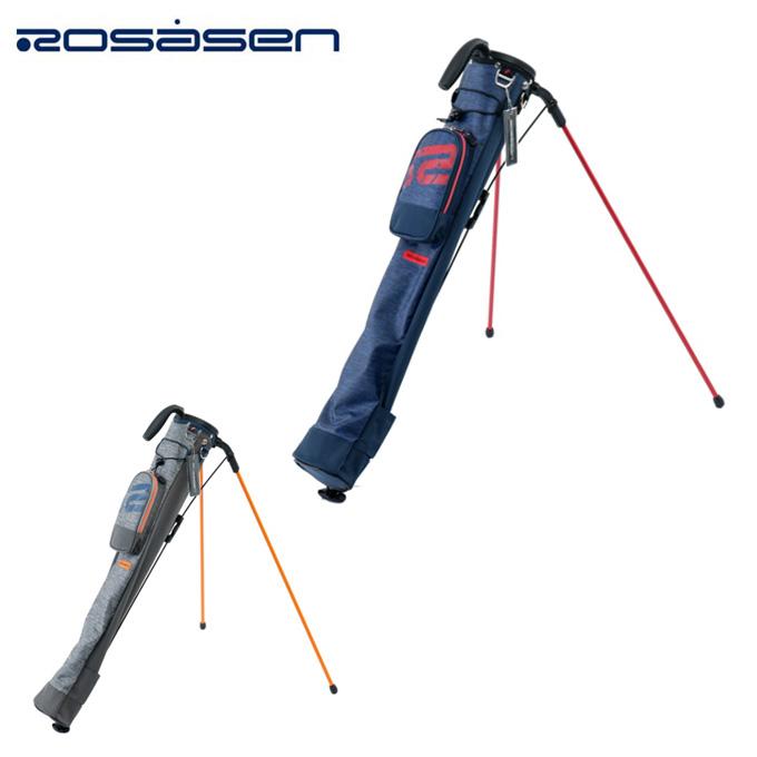 ロサーセン ROSASEN スタンドキャディバッグ メンズ セルフスタンド RS005S