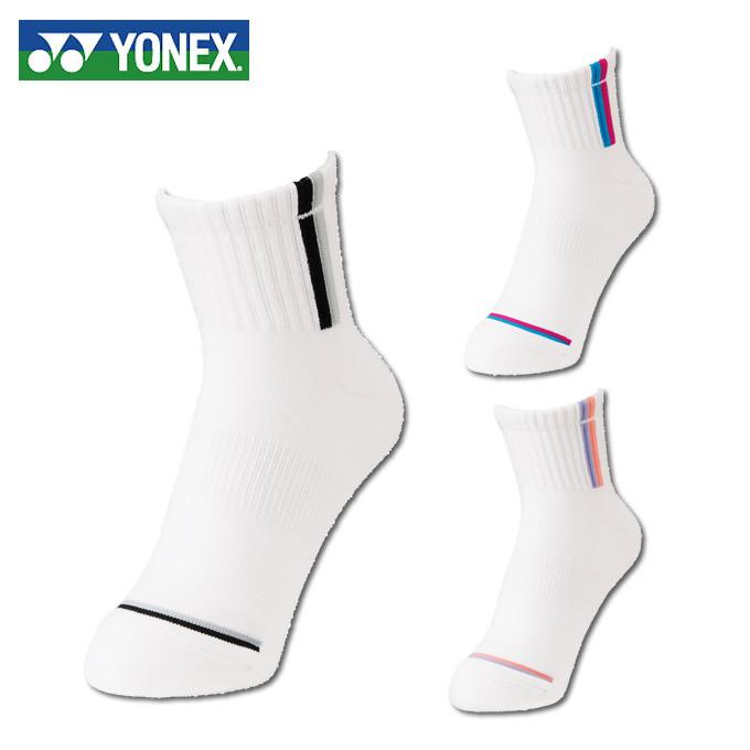 ヨネックス ソックス レディース アンクルソックス 29137 YONEX