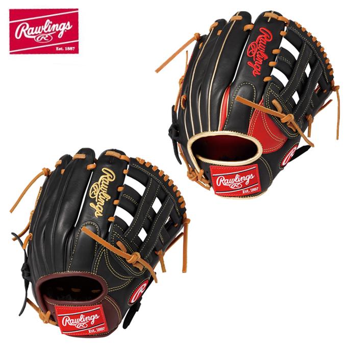 ローリングス Rawlings 野球 一般軟式グラブ 内野手用 メンズ レディース HOH MAJOR STYLE メジャースタイル GR9HMN62