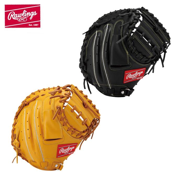 ローリングス Rawlings 野球 一般軟式グラブ 捕手用 メンズ レディース HYPER TECH ハイパーテック キャッチャー用 GR9HT2AF