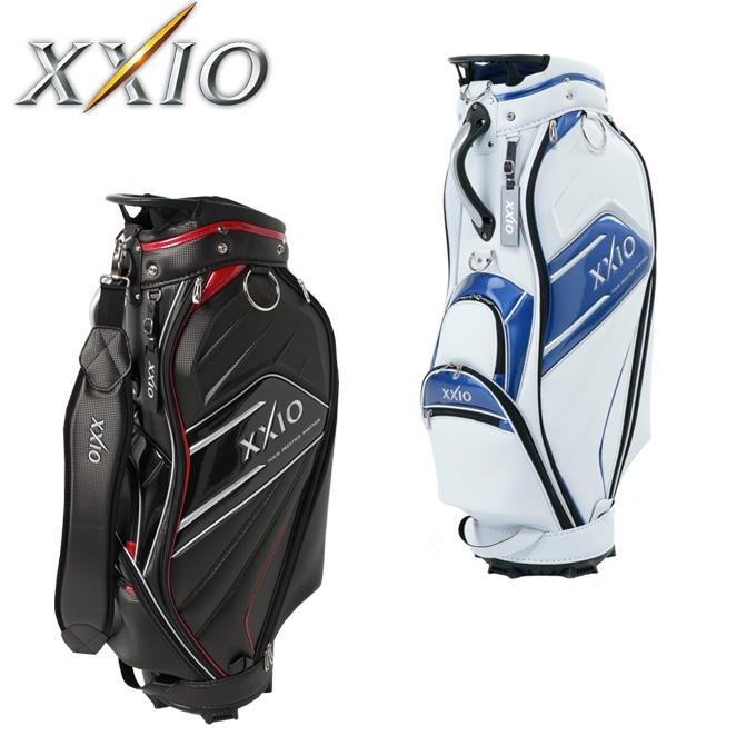 ゼクシオ XXIO キャディバッグ メンズ XXIO スポーツMCB GGC-X104