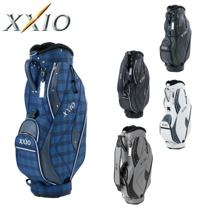 ゼクシオ XXIO キャディバッグ メンズ XXIO 軽量スポーツクラシックMCB GGC-X105