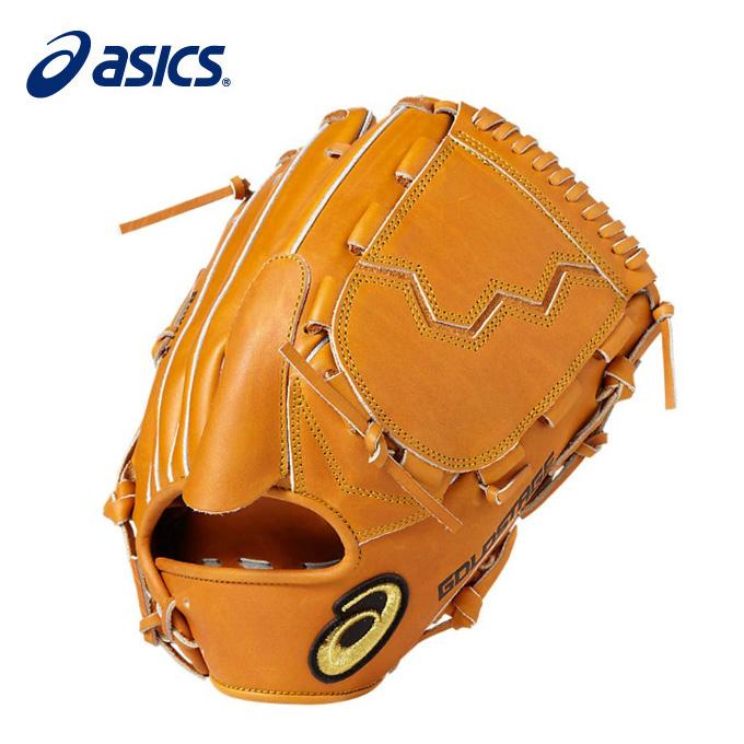 アシックス 野球 一般軟式グラブ 投手用 メンズ レディース ゴールドステージ ROYAL ROAD ロイヤルロード 3121A204 200 asics