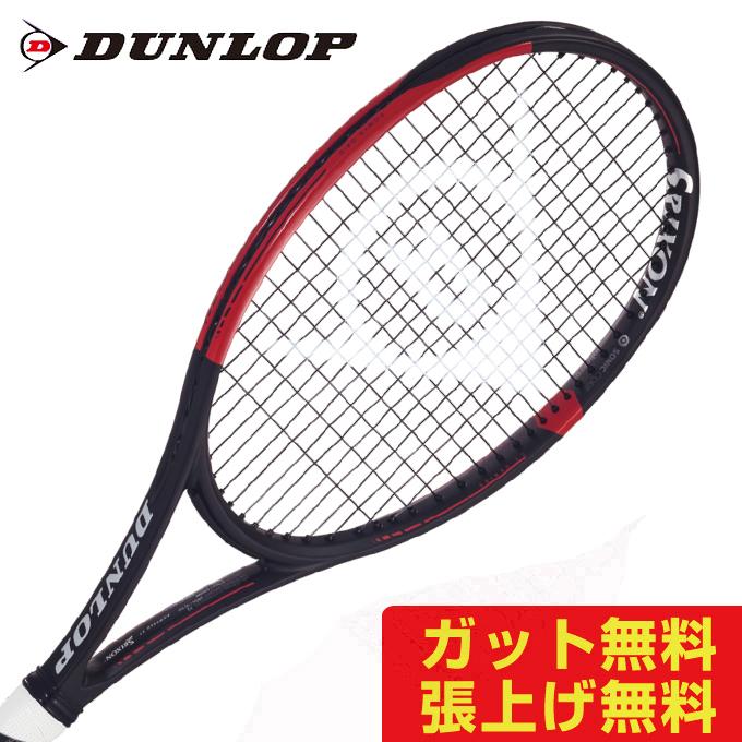 ダンロップ 硬式テニスラケット CX400 DS21905 DUNLOP メンズ レディース