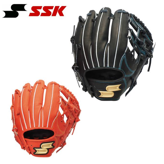 エスエスケイ SSK 野球 硬式グラブ 内野手用 メンズ レディース プロエッジ PEK34019