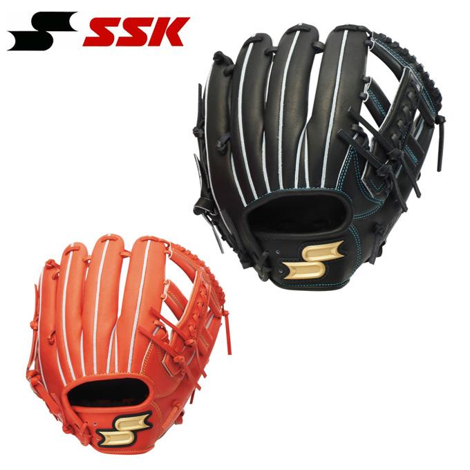 エスエスケイ SSK 野球 硬式グラブ 内野手用 メンズ レディース プロエッジ PEK66119