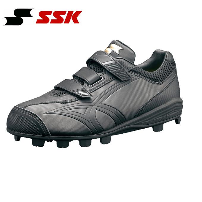 エスエスケイ SSK 野球 ポイントスパイク メンズ グローロード MC SSF4001
