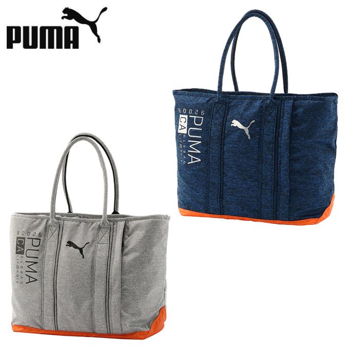 プーマ トートバッグ メンズ ゴルフ CA トートバッグ 867756 PUMA