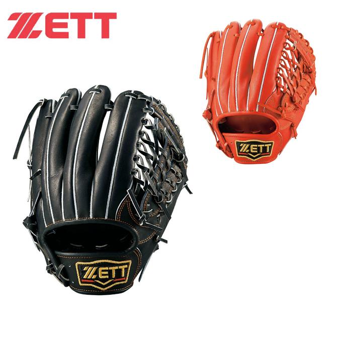 ゼット ZETT 野球 一般軟式グラブ 内野手用 メンズ レディース 軟式グラブ プロステイタス 内野手用 二塁手・遊撃手用 BRGB30930