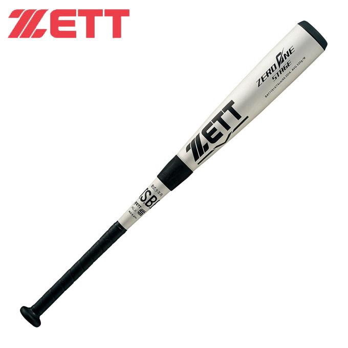 ゼット ZETT 野球 少年軟式バット ジュニア ゼロワンステージ BAT71914 1300