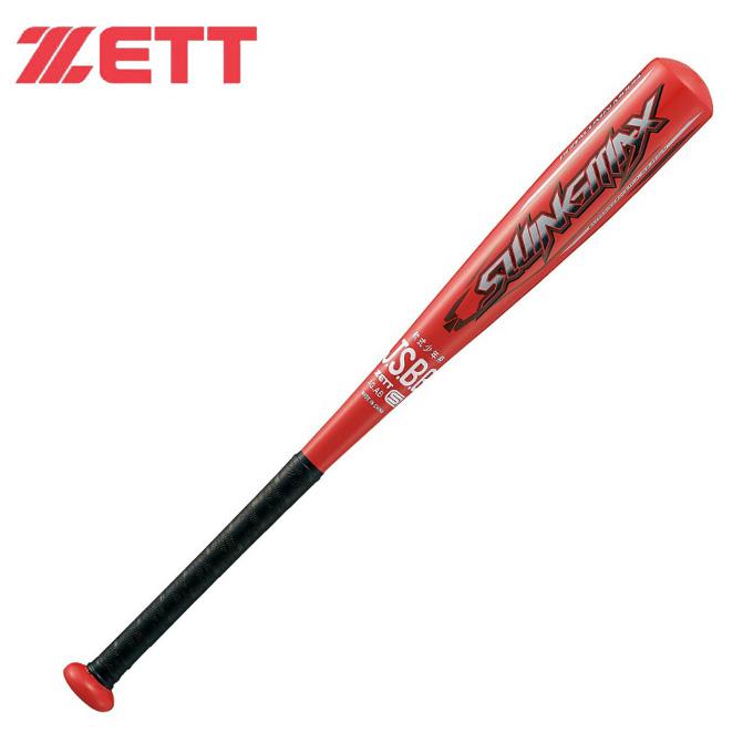 ゼット ZETT 野球 少年軟式バット ジュニア スイングマックス BAT75918