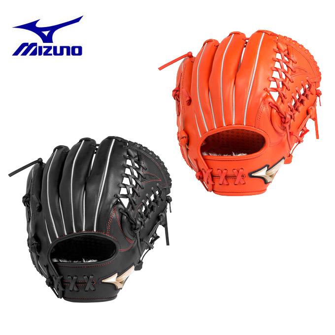 ミズノ 野球 少年軟式グラブ オールラウンド用 ジュニア 少年軟式用 グローバルエリート RG Hselection02 サイズLL 1AJGY20450 MIZUNO