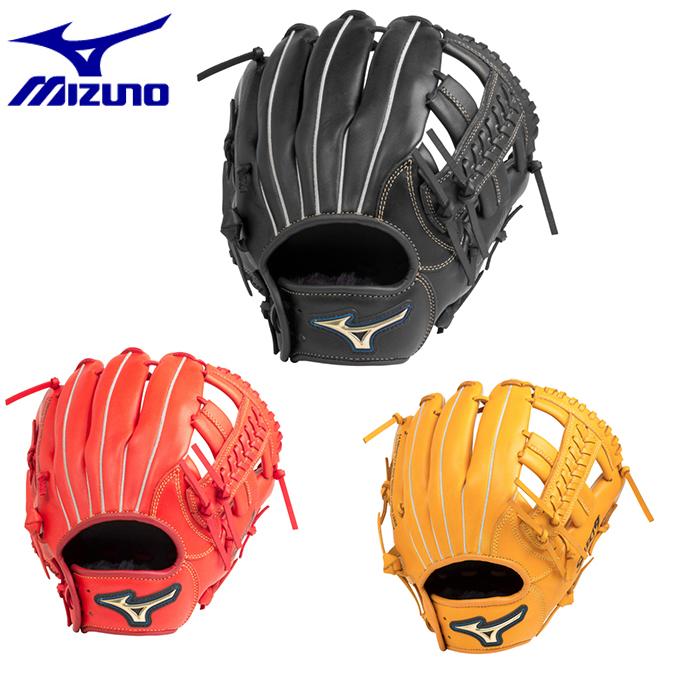 ミズノ 野球 少年軟式グラブ オールラウンド用 ジュニア 少年軟式用セレクトナイン オールラウンド用 サイズS 1AJGY20810 MIZUNO