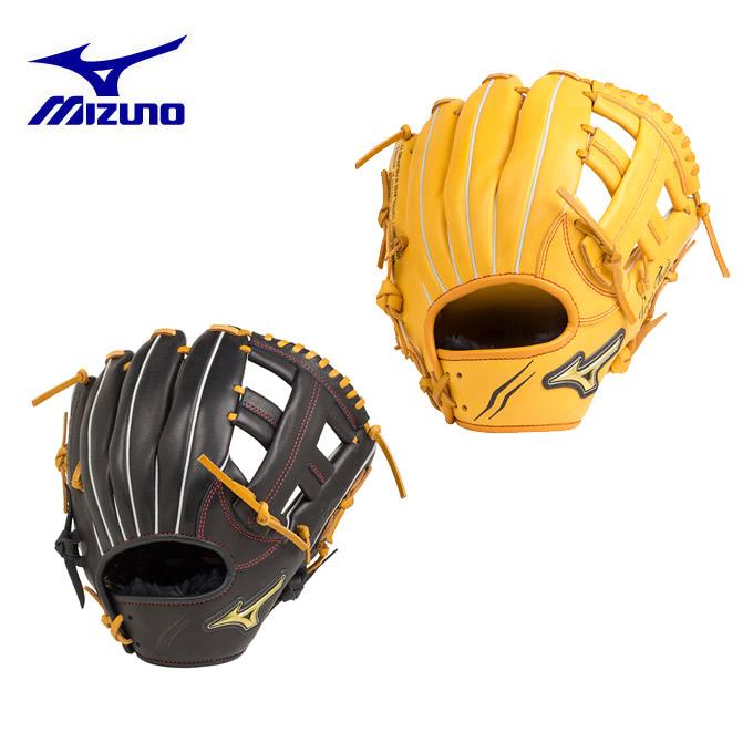 ミズノ 野球 少年軟式グラブ オールラウンド用 ジュニア 少年軟式用ベリフニ サイズS 1AJGY10810 MIZUNO