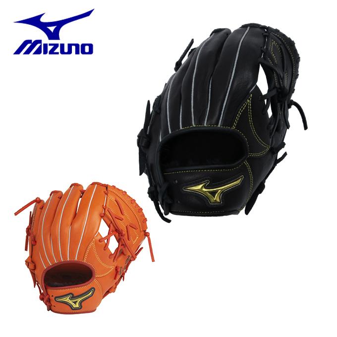 ミズノ 野球 少年軟式グラブ オールラウンド用 ジュニア ベリフニ Sサイズ 1AJGY18810 MIZUNO