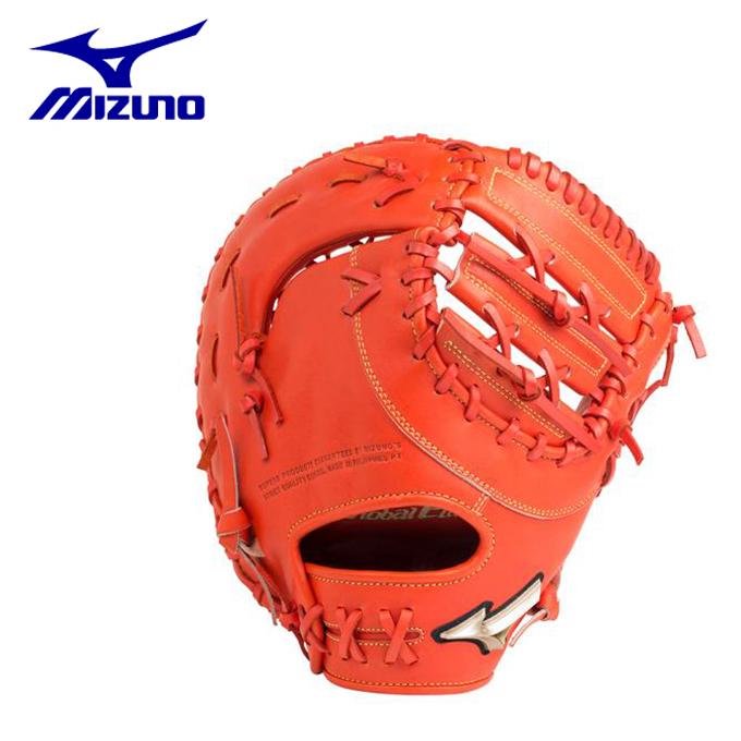 ミズノ 野球 少年軟式グラブ 一塁手 ジュニア グローバルエリート ブランドアンバサダーセレクションRG 新井貴浩モデル AXI 1AJFY20100 MIZUNO