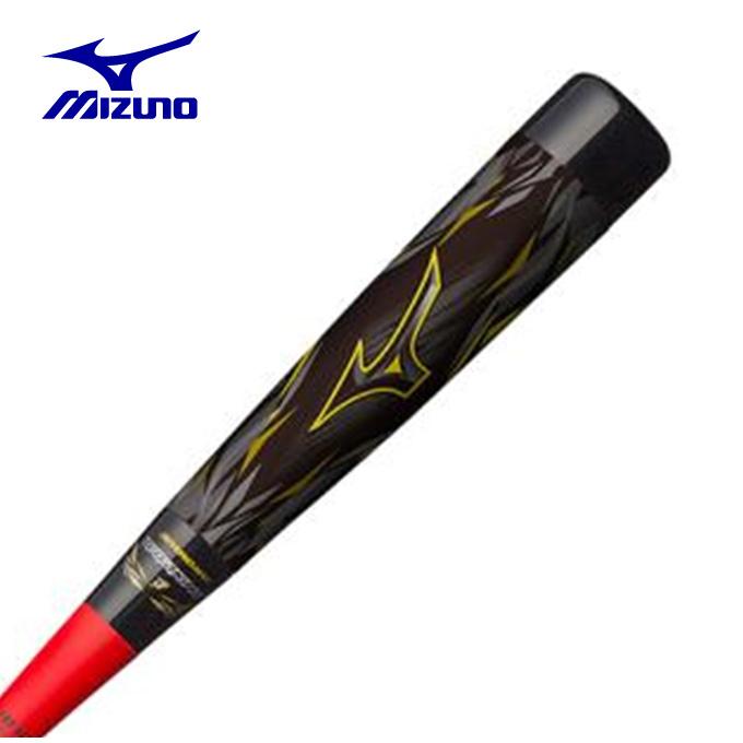 ミズノ 野球 少年軟式バット ジュニア ビヨンドマックスギガキング FRP製 80cm 平均600g 1CJBY13780 0962 MIZUNO