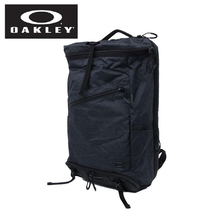 オークリー バックパック メンズ レディース エッセンシャルボックスパックL 32L 921556JP-00H OAKLEY