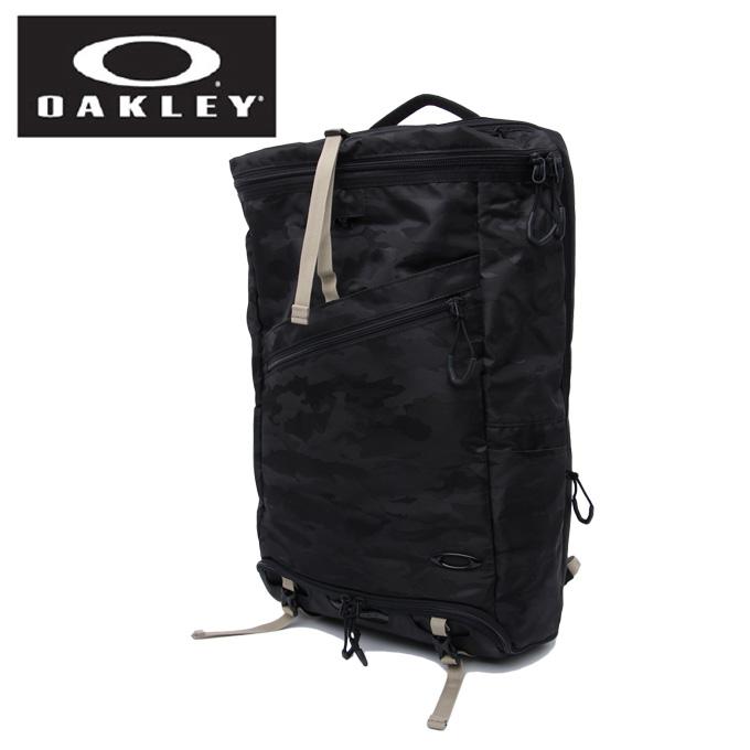 オークリー バックパック メンズ レディース エッセンシャルボックスパックL 32L 921556JP-062 OAKLEY